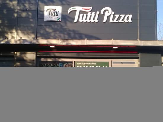 Tutti Pizza Montauban Sapiac