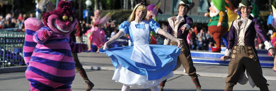 Disneyland Paris: quoi de neuf au royaume de Mickey?