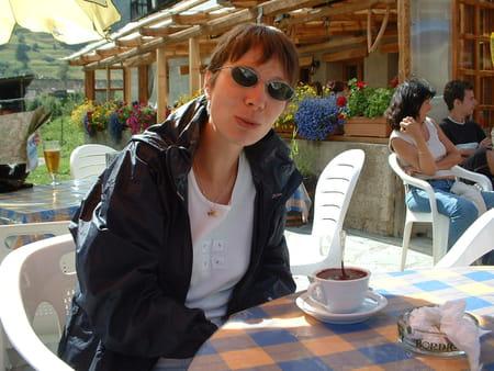 Christelle Greven