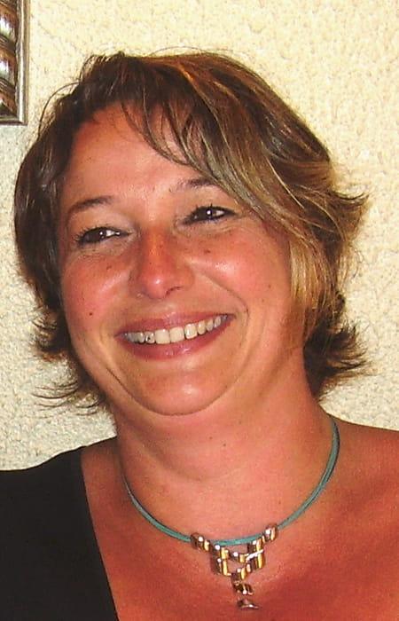 Nathalie Thuillas