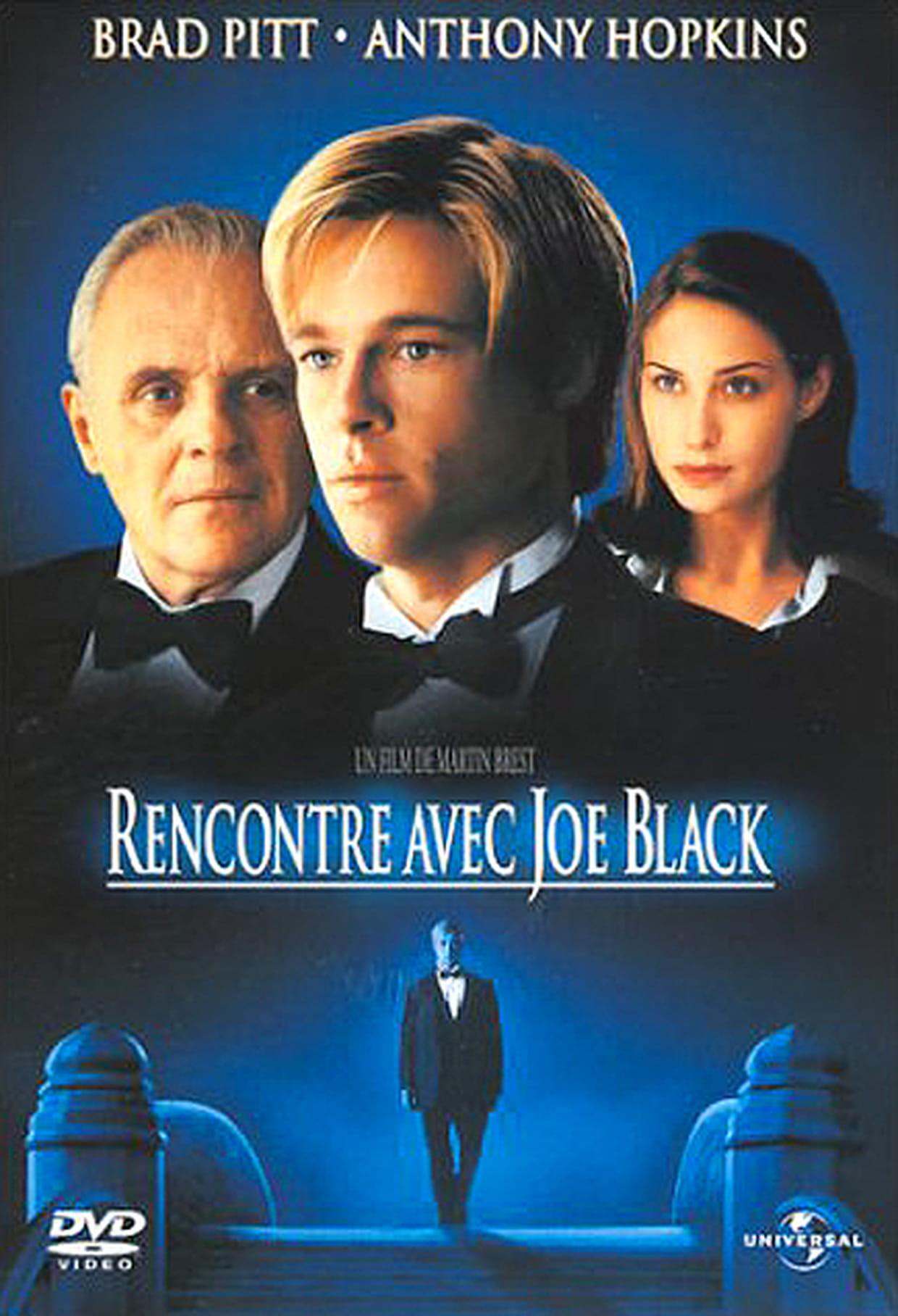 Rencontre avec Joe Black - Ciné-Feuilles