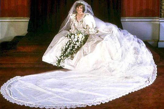 1981 : le mariage de Charles et Diana