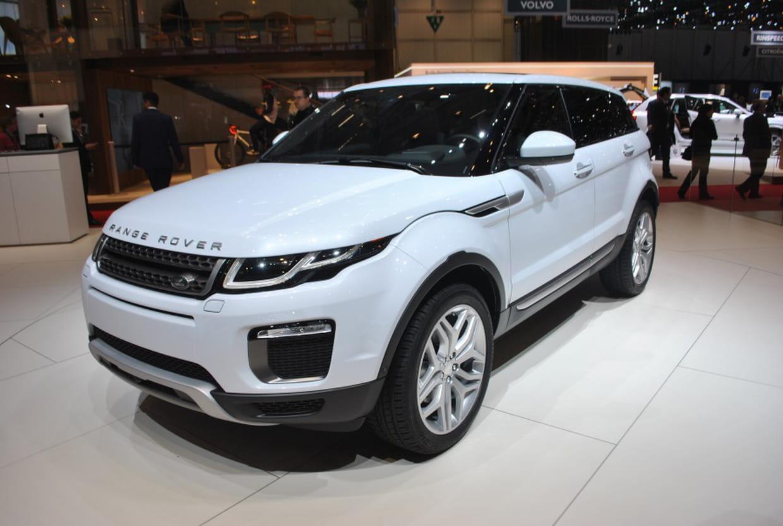 range rover evoque deux nouvelles motorisations diesel conomes. Black Bedroom Furniture Sets. Home Design Ideas