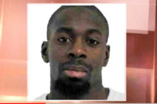 Amedy Coulibaly: il déclarait un salaire de 2924euros par mois