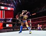 Catch - WWE Elimination Chamber 2019