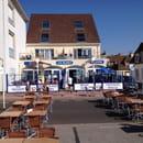 Restaurant : Brasserie La Plage  - Fete de la musique 2014 -