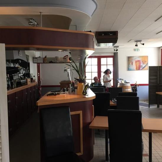 Restaurant : L'Auberge de la Roche