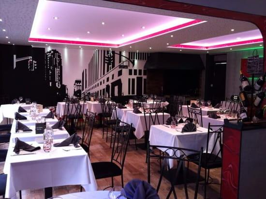 Restaurant : Le Beverl'inn  - Nouvelle Déco du restaurant -