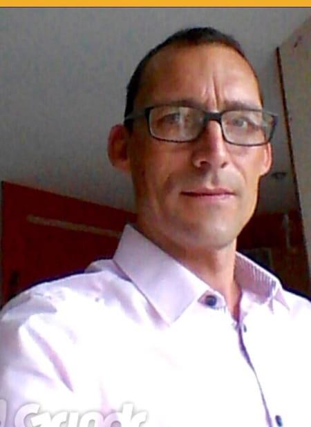 Jerome Marsais