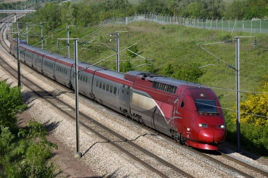 SNCF: 50% du billet SNCF sera remboursé dès une heure de retard