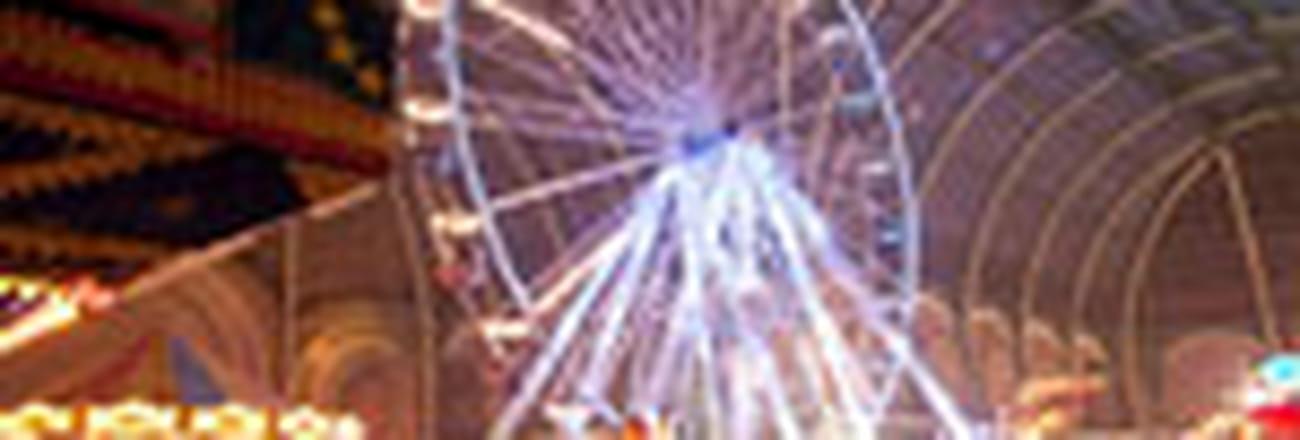 Les Jours de fêtes 2009au Grand Palais