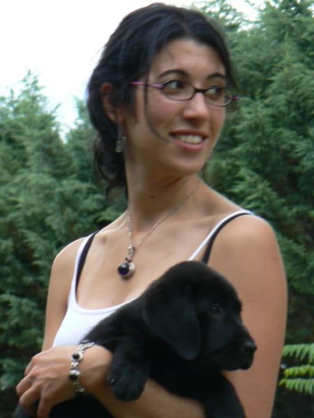 Julie Deguilhem