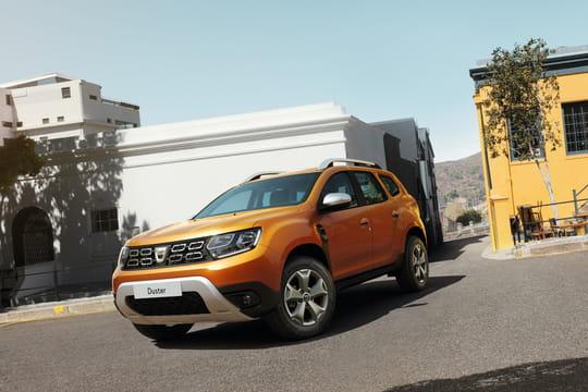 Dacia Duster: les prix et finitions du nouveau Duster [photos, date]