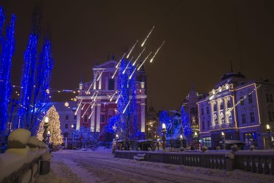 Où partir en décembre? Les destinations idéales de fin d'année