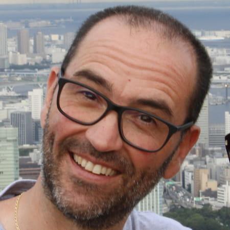 Fabrice Izzillo