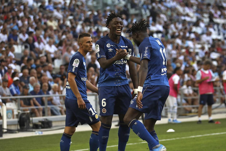 Marseille Reims L Om Balaye Et Tres Inquietant Le Resume Du Match
