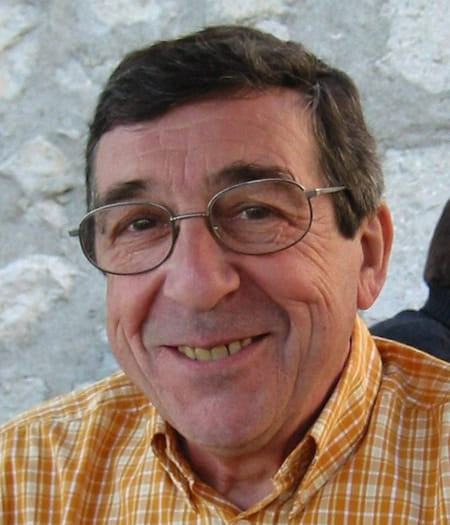 Daniel Moisson