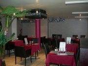Le Patio  - salle de restaurant -