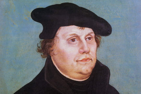 Martin Luther: biographie du réformateur protestant