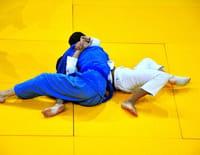 Judo : Tournoi du Grand Chelem