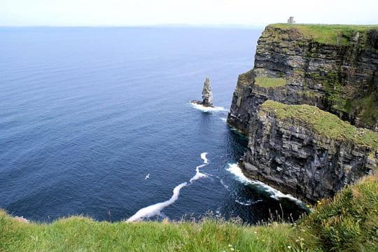 Comme une balade en Irlande
