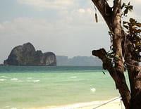 Thaïlande côté plages