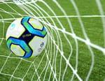 Football : National 1 - Châteauroux / Sedan