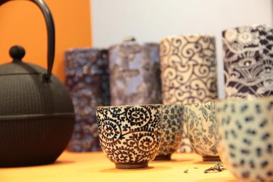 Boisson : La Maison de thé   © La Maison de thé