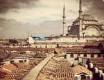 Turquie, voyage à la croisée des mondes