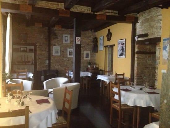 Restaurant : L'Auberge