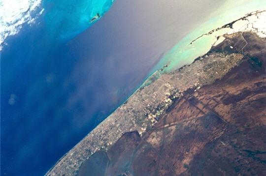 Péninsule de la Floride