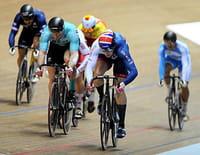 Cyclisme sur piste - 6 jours de Copenhague 2018