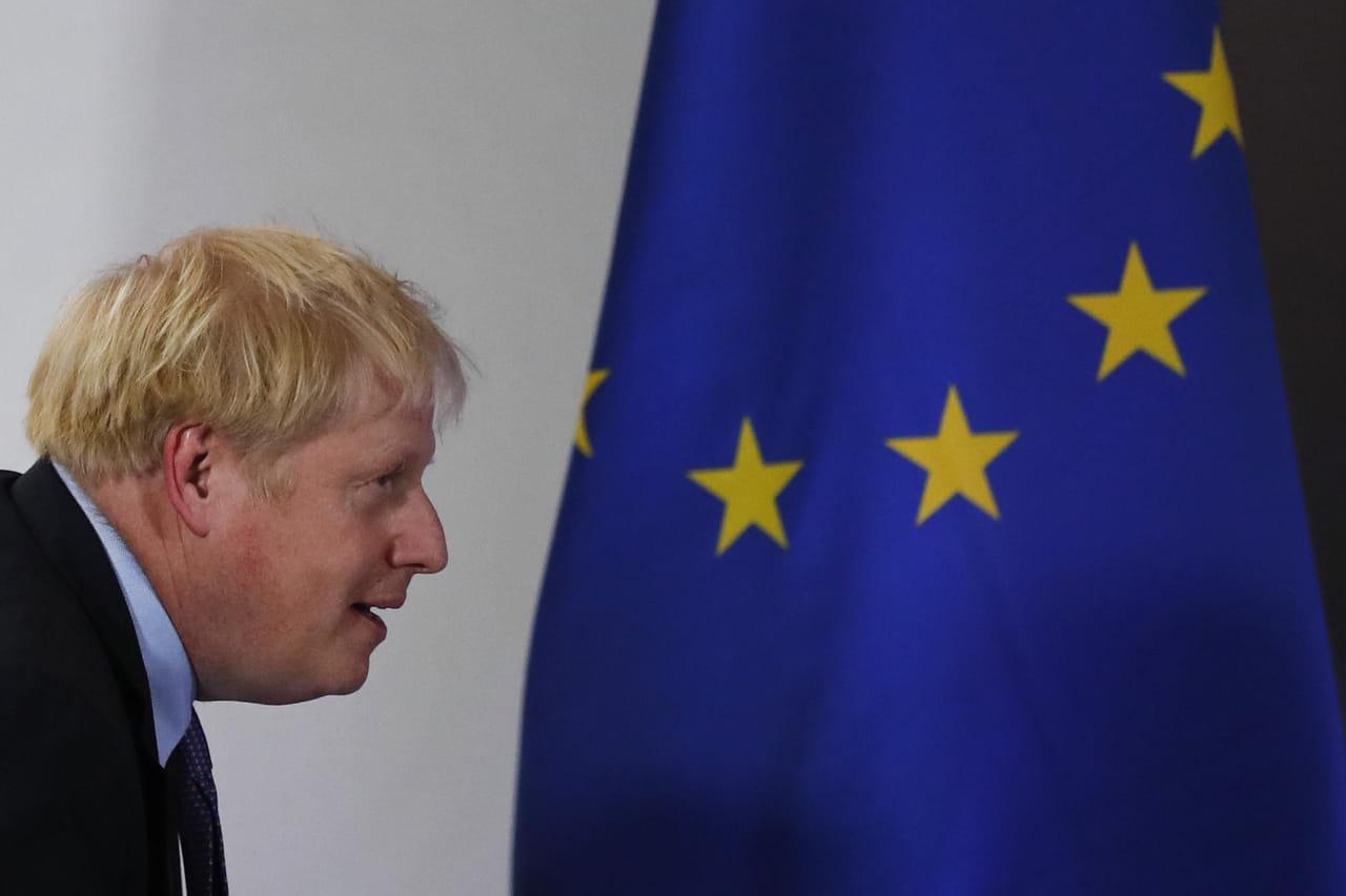 Brexit: où en est-on de l'accord? La date de sortie de l'UE repoussée?