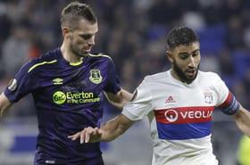 Lyon - Everton: le résumé du match et les buts en vidéo