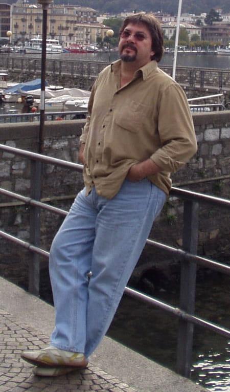 Gilles Olivan