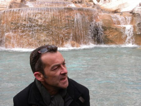 Gerald Sarrio