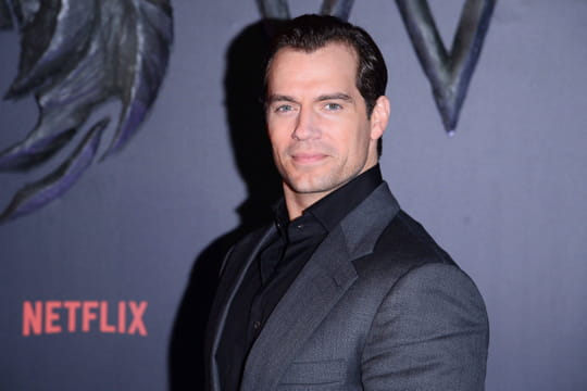 Henry Cavill: Superman, The Witcher... Tous ses rôles