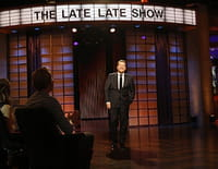 The Late Late Show with James Corden : Episode 121