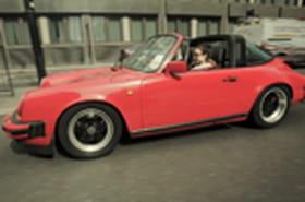 Comment vendre sa Porsche 911 Targa avec créativité
