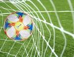 Football - Nigeria / France