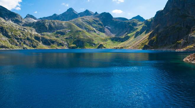 Béarn: visiter, que faire, villes, camping, le guide