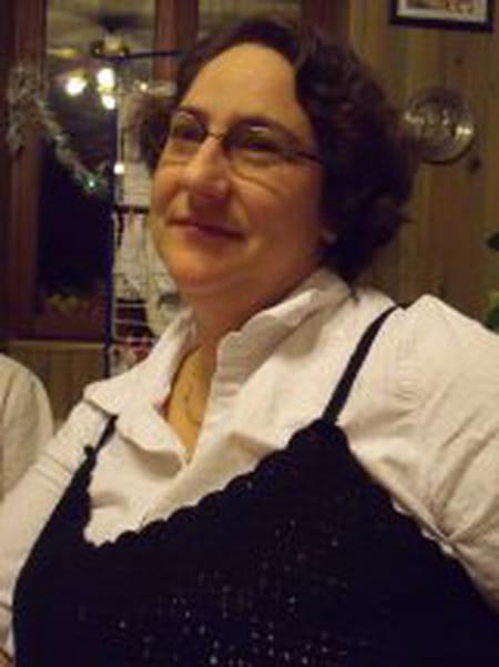 Carole Riolet