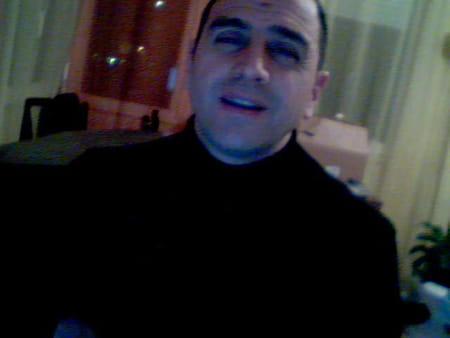 Marc Procaccia