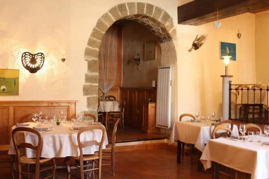 Restaurant Le Four à Chaux  - Un lieu authentique -   © Alexandra Desplanche