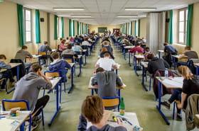Le verdict sur l'organisation du baccalauréat est pour début avril