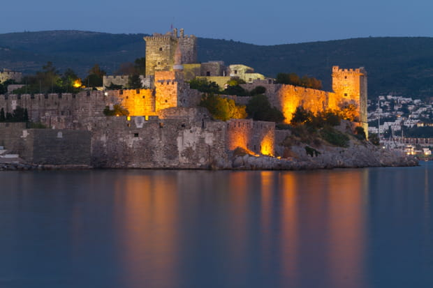 Bodrum, le Saint-Tropez turc