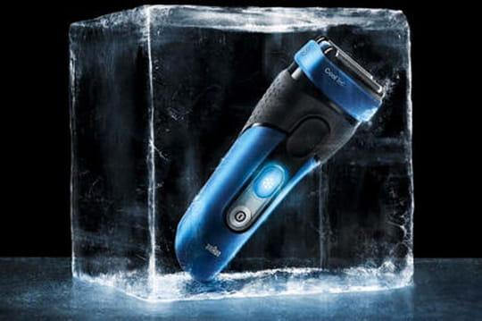 Concours Braun : gagnez le nouveau rasoirélectrique°CoolTec