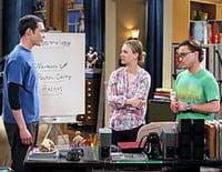 The Big Bang Theory : Le jeudi tout est permis