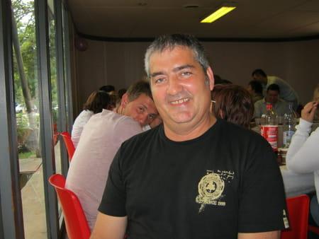 Didier Santarpia
