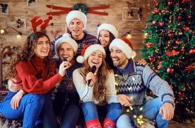 Chanson de Noël: toutes les paroles pour se lâcher devant le sapin
